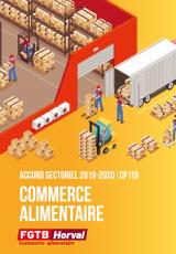 Accord sectoriel 2019-2020 (CP 119)