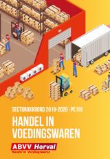 Sectorakkoord 2019-2020 (CP 119)