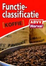 Functieclassificatie koffie