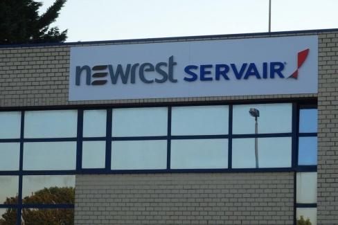 NEWREST SERVAIR BELGIUM
