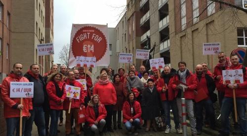 Actie Fight For €14